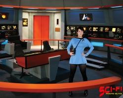 Star Trek TOS